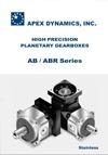 AB/ABR catalogus