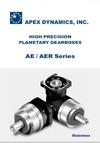 AE/AER catalogus