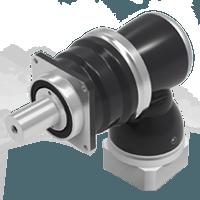Haakse High Torque AFH serie tandwielkast Apex Dynamics