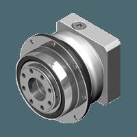 AH serie heavy duty tandwielkast met uitgaande flens ISO 9409 Apex Dynamics