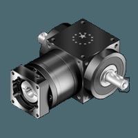 ATB-FL serie tandwielkast met twee uitgaande assen en motorflens Apex Dynamics