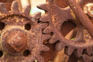 het belang van corrosiebestendigheid bij tandwielkasten
