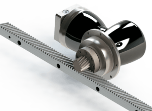 Rack And Pinion >> Linear Drives 8 Advantages Of Rack And Pinion By Apex Dynamics