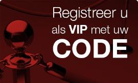 Registreer als VIP voor het Indumation Network Event 2018