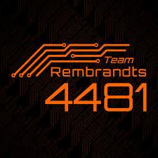 Team Rembradts logo
